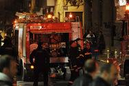 Κέρκυρα - Οι δραματικές στιγμές διάσωσης των ενοίκων της μονοκατοικίας (video)