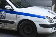 Αχαΐα: 45χρονος προσπάθησε να διαρρήξει μια αποθήκη