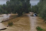 Αυξάνεται ο αριθμός των νεκρών από τις πλημμύρες στην Ελλάδα