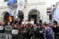 Πανελλήνιο κάλεσμα για την αφή της Ολυμπιακής Φλόγας στην Πάτρα