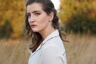 Η Μαρία Κίτσου αποχαιρετά την Γιούλα Ζωιοπούλου