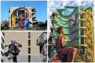 Open call για το 5ο Διεθνές Street Art Festival Πάτρας!