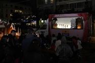 Πάτρα - Χριστούγεννα είναι...  και τα παραμύθια ζωντανεύουν στην πλατεία Γεωργίου (φωτο)