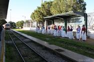 Πάτρα: Φοιτητές του Πανεπιστημίου προχώρησαν σε μια ιδιαίτερη παρουσίαση (φωτο)
