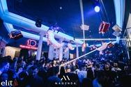Greek Νight at Magenda Night Life 22-12-19