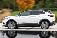 Το νέο Opel Grandland X Plug-in-Hybrid απέκτησε και προσθιοκίνητη έκδοση (video)