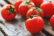 Πώς η ντομάτα σχετίζεται με το υψηλό ουρικό οξύ