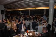 Για ένα γιορτινό ρεβεγιόν Πρωτοχρονιάς, δίνουμε ραντεβού στο Deck All Day Cafe Bar!