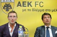 Η ΑΕΚ θέλει τρεις μεταγραφές και άμεσα