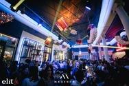 Wednesday night at Magenda Νight Life 01-01-20