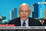 Η αντίδραση πρώην στρατηγού όταν χτύπησε το κινητό του σε τηλεοπτική εκπομπή (video)