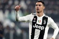 Serie A: Ο Κριστιάνο Ρονάλντο ξεκίνησε το 2020 με χατ-τρικ (video)