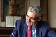 Ο Άγγελος Τσιγκρής φέρνει στη Βουλή την επαναλειτουργία του κολυμβητηρίου της Αγυιάς στην Πάτρα