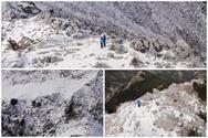 Ερύμανθος - Το βουνό των θρύλων