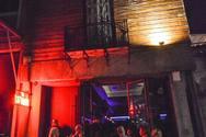 Fanatica Sensual - Dj Vak at The Latin Bar