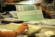 Ραβασάκια σε 71.000 φορολογουμένους στέλνει η εφορία