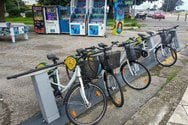 Πάτρα: Μπαίνει και πάλι σε λειτουργία το σύστημα των κοινόχρηστων ποδηλάτων