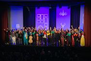 Πάτρα: Tα αποτελέσματα για το Πανελλήνιο Φεστιβάλ Σάτιρας