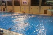 Πάτρα: Το ΠΕΑΚ σχετικά με την θερμοκρασία του νερού των δύο δεξαμενών του Κολυμβητηρίου «Α.Πεπανός»