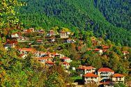 Ελατού - Το χωριό της Αιτωλοακαρνανίας που είναι «χωμένο» μέσα στα έλατα!