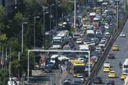 Στην Αθήνα πάνω από το 70% των ρύπων οξειδίου του αζώτου προέρχονται από τα οχήματα