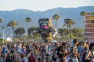 Ντοκιμαντέρ για το Μουσικό Φεστιβάλ στην Καλιφόρνια Coachella