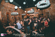 Latin Wednesdays at Beau Rivage 08-01-20