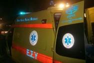 Δυτική Ελλάδα - Τροχαίο με πέντε τραυματίες
