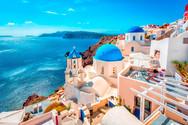 Σαντορίνη - Πρόταση για επίσκεψη στην Οία με εισιτήριο τις περιόδους αιχμής