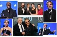Critics Choice Awards 2020: Οι μεγάλοι νικητές της βραδιάς!