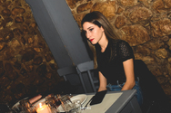 Dj Κonstantinos Nikoloudakis at Χάντρες 11-01-20 Part 1/2