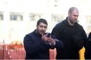 Δολοφονία Τοπαλούδη: Προκλητικός ο Έλληνας κατηγορούμενος