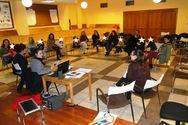 Πάτρα: Με επιτυχία το εργαστήρι για παιδιά από την Κίνηση