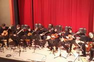 Εντυπωσίασε το Patra Guitar Ensemble, στo Φεστιβάλ Κιθάρας της Αττικής (pics+video)