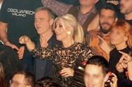 Μαρία Μπακοδήμου - Δημήτρης Αργυρόπουλος: Βραδινή έξοδος για το πρώην ζευγάρι! (φωτο)