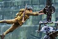 Πώς γυρίστηκε η ταινία «1917» για να μοιάζει με μια λήψη (video)