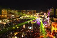 Ραντεβού στην πλατεία Γεωργίου για την έναρξη του Πατρινού Καρναβαλιού 2020