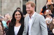Αποχωρεί το προσωπικό από την κατοικία του πρίγκιπα Χάρι και της Μέγκαν Μαρκλ