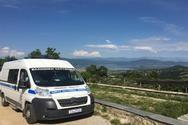 Η κινητή αστυνομική μονάδα στα χωριά της Αχαΐας