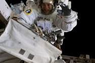 NASA - Πραγματοποιήθηκε η δεύτερη 100% γυναικεία διαστημική έξοδος (video)