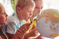 Αυτές είναι οι καλύτερες χώρες για να μεγαλώσει ένα παιδί