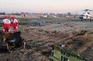 Στην Ουκρανία τα μαύρα κουτιά του μοιραίου Boeing