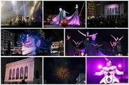 Δείτε ολόκληρη την τελετή έναρξης του Πατρινού Καρναβαλιού 2020! (video)