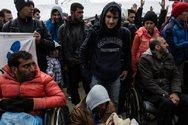 Στην ΝΟΔΕ Ηλείας προτείνουν δομές φιλοξενίας μεταναστών στην Αχαΐα