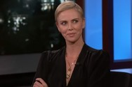 H Charlize Theron περιγράφει το χειρότερο ραντεβού της ζωής της! (video)