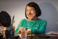 Έφυγε από τη ζωή η ποιήτρια Κατερίνα Αγγελάκη - Ρουκ