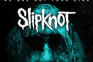 Slipknot στο ΟΑΚΑ