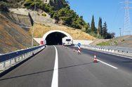 Ολυμπία Οδός - Κυκλοφοριακές ρυθμίσεις στον κόμβο Ζευγολατιού