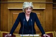 Η Σία Αναγνωστοπούλου για το νομοσχέδιο του Υπουργείου Παιδείας (video)