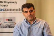 Καταδικάστηκε ο Κώστας Βαξεβάνης μετά από μήνυση του Αντώνη Σαμαρά